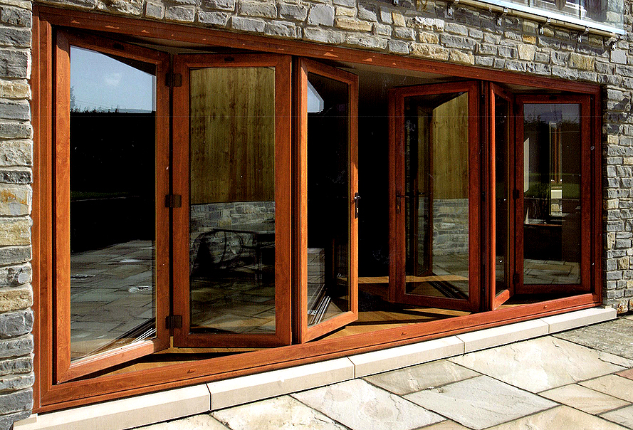 Replacement External Doors & Patio Windows