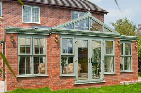 Prices For Orangeries as Home Extensions