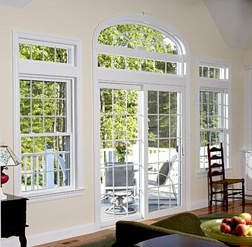 Replacement External Doors & Patio Windows